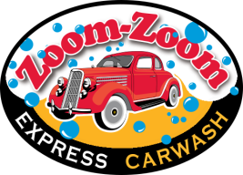 Zoom Zoom Car Wash in Montgomery - logo